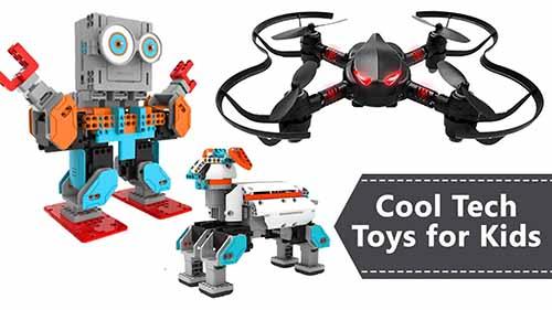 Tech toys 02 Blog post