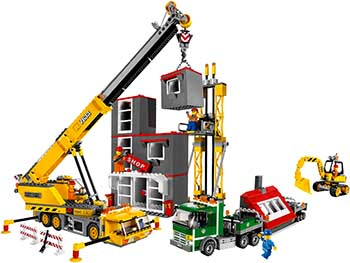 Lego Construction set blog1