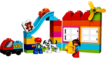 Lego Construction set blog3
