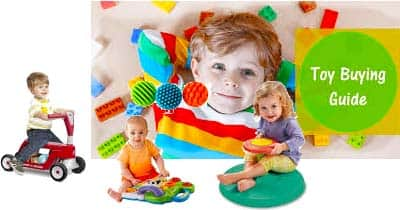 Toy Buying guide Home page Image