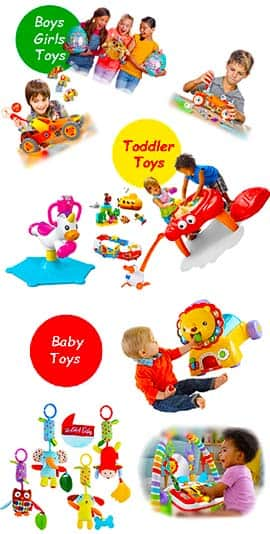 Toys-General-Categories
